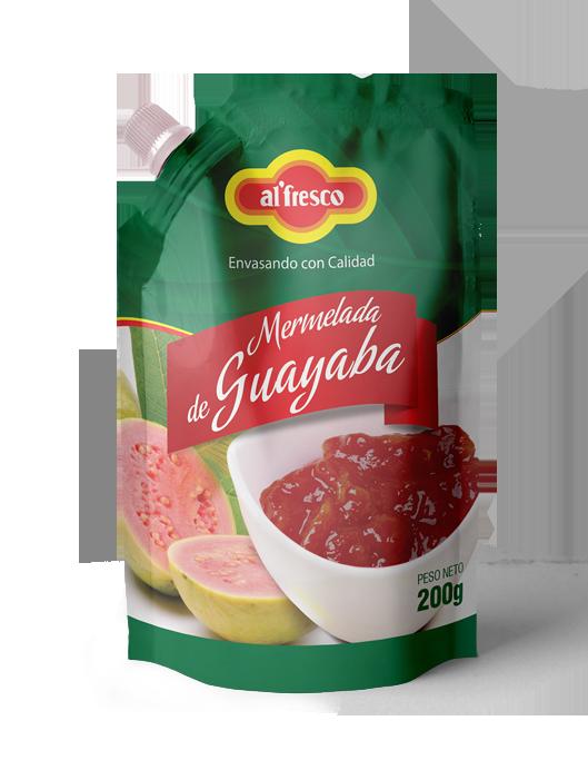 Mermelada De Guayaba 200g